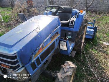 автобус бишкек москва in Кыргызстан | ДРУГОЙ ТРАНСПОРТ: Мини Трактор ! Продаю или меняю! Цена договорная! Трактор находится в