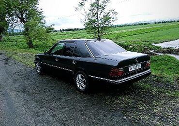 Mercedes-Benz в Ананьево: Mercedes-Benz W124 2.3 л. 1990 | 30000 км
