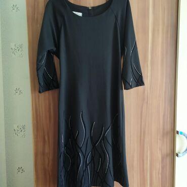 көйнөктөр в Кыргызстан: Продаю отличное Турецкое платье. Ткань очень хорошая. Готова продать