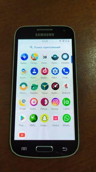 Samsung galaxy s4 mini teze qiymeti - Azərbaycan: Samsung Galaxy S4 Mini Plus 16 GB