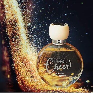Cheer, novi miris koji je sve odusevio Satkan od sveze energije cveca