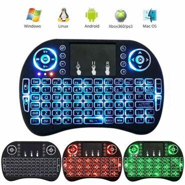 alfa romeo 159 1 75 tbi - Azərbaycan: Mini Keyboard Sensorlu Siçan, Sensor panelli Mini Simsiz Klaviatura və