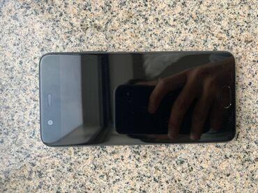 Мобильные телефоны и аксессуары - Кыргызстан: Продаю телефон HUAWEI P10 Состояние: очень хороший  Есть отпечатка пал