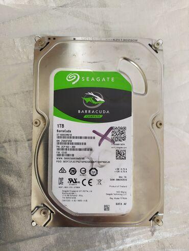 hard disc - Azərbaycan: Hard disk 1TB işləmir