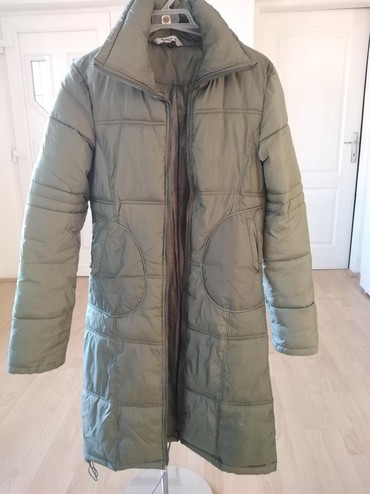 Jakna-perjana - Srbija: Topla, nova, perjana jakna