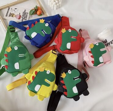 Продаю барсетки сумки (детские)Цена 350 сомЕсть доставка по городу от