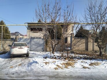 сниму бокс в Кыргызстан: Сдаётся дом. Три уровня. На каждом этаже сан узел. Кирпич. 85%