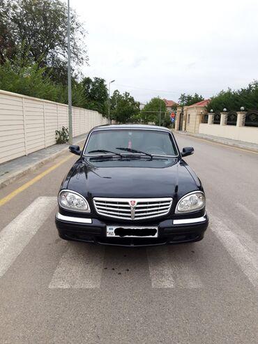 31105 - Azərbaycan: QAZ 31105 Volga 2.3 l. 2006 | 110000 km