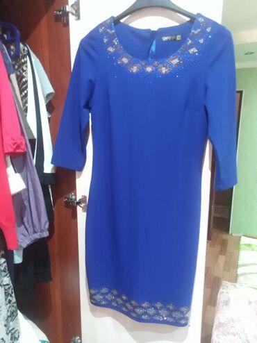 Платья - Джалал-Абад: Размер s новое плате цена 3000 сом