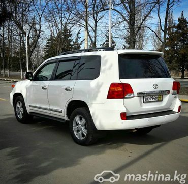 Toyota Land Cruiser 2012 в Бишкек