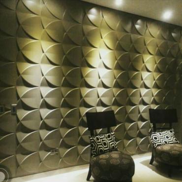 3d панели из бамбука для стен в Бишкек