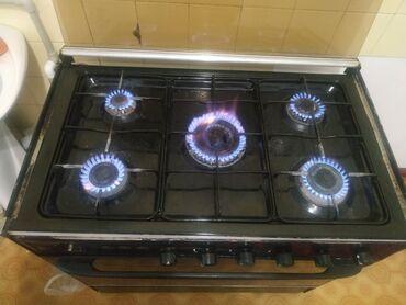 928 объявлений   ЭЛЕКТРОНИКА: Газовая плита профессиональная. Духовка работает от газа. Город