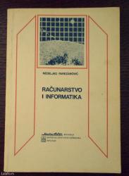 Računarstvo i informatika (nedeljko parezanović) - Loznica