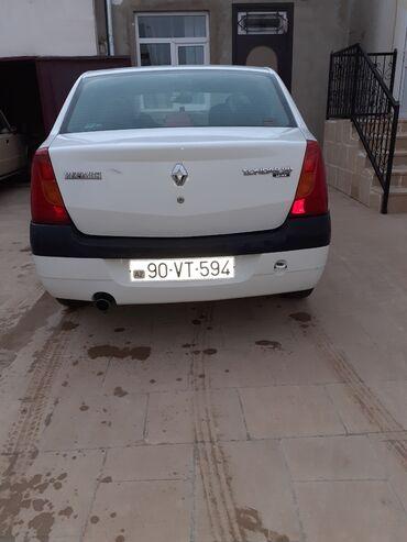 renault logan 2019 - Azərbaycan: Renault Logan 1.6 l. 2013 | 303000 km