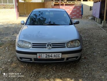 Volkswagen Golf 1.6 л. 2002 | 230000 км