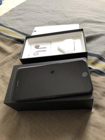 Apple iPhone 7 Plus 256gb Factory Unlocked Jet Black в Бактуу долоноту