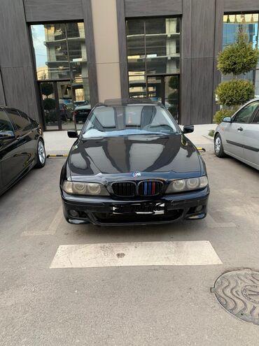бмв 525 2004 в Кыргызстан: BMW 525 2.5 л. 2001 | 250000 км