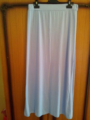 Suknja duga elastin univerzalna velicina - Mladenovac