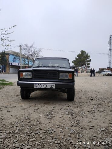 ВАЗ (ЛАДА) 2111 1.6 л. 2011 | 94000 км