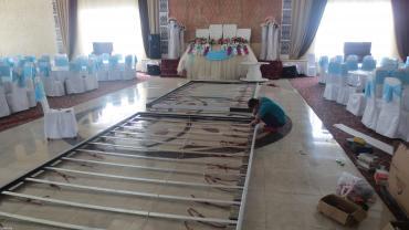 Компания Рartner изготавливает и устанавливает led Экраны по всему Кыр в Бишкек