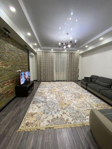 посуточно в Кыргызстан: Сдаю посуточно 3х комнатную квартиру  в центре города В элитке Все чис