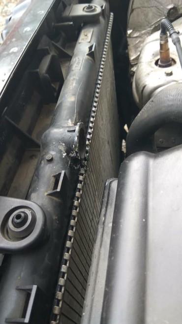 Ремонт радиаторов в Лебединовка