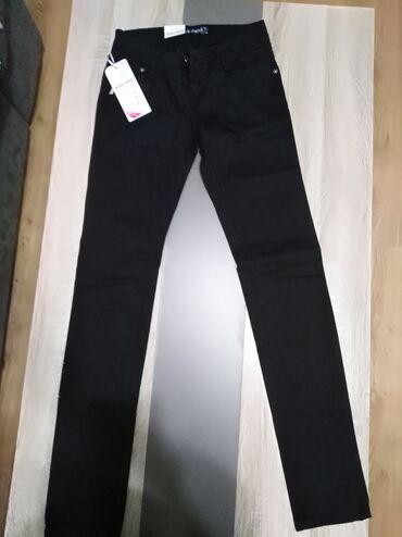 Pantalone Veličina 25