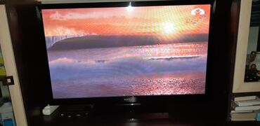 Продаю телевизор, плазма, Самсунг. Сборка Малайзийская. 43 дюйма