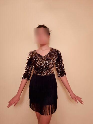 Продаю НОВОЕ платье на девушку (размер: 42-44)