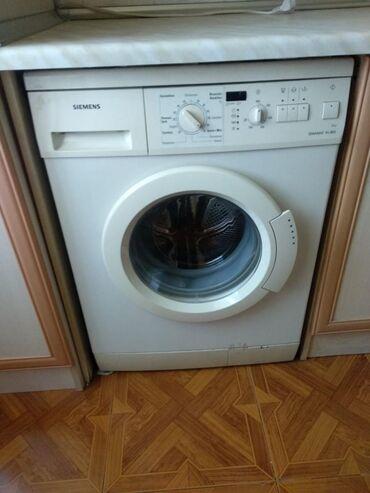 Vertical Avtomat Washing Machine Siemens 5 kq