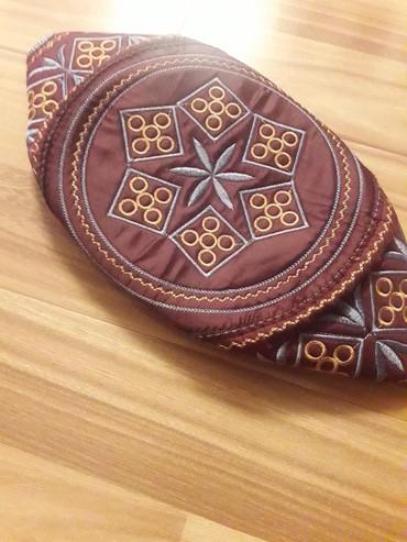 Другая мужская одежда в Бишкек: Допа отдам за 100