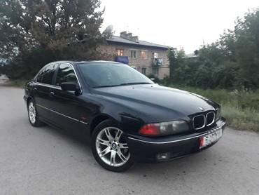 BMW в Кант: BMW 525 2.5 л. 1998 | 277 км