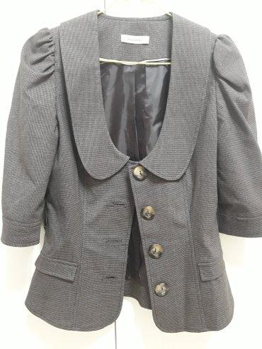 Юбочный костюм 36р, произв.в в Бишкек