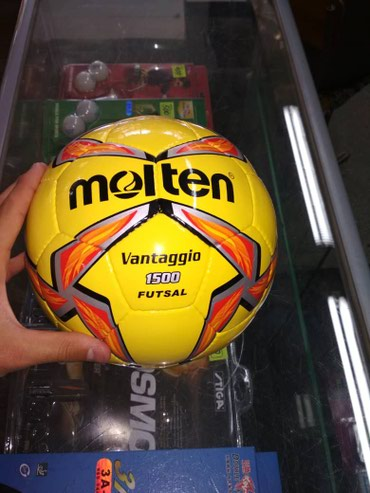 Новые футбольные мячи, отличного в Бишкек