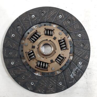 диски на тойота камри в Кыргызстан: Продаю диск сцепления ведомый. На Toyota RAV4, CAMRY HILUX RUNNER.Цена
