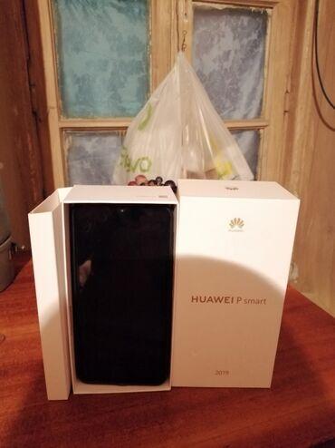 Huawei P smart 64gb teze