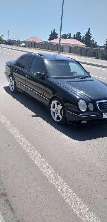 Mercedes-Benz 2000 2.4 l. 2000 | 325000 km