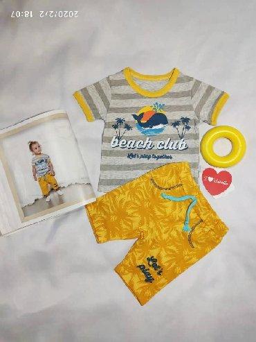 детская одежда качественная в Кыргызстан: Детские вещи,детские комплекты, детская одежда,вещи на мальчиковТурция