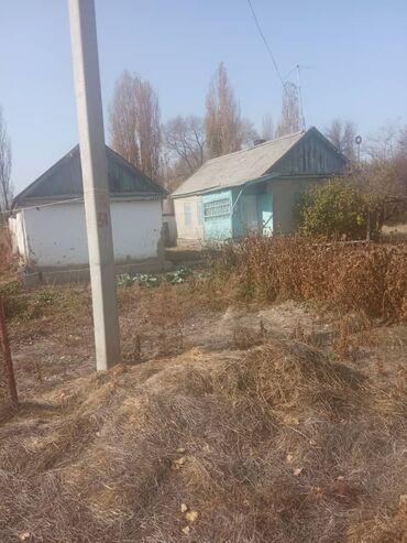 туз в Кыргызстан: Продам Дом 40 кв. м, 2 комнаты