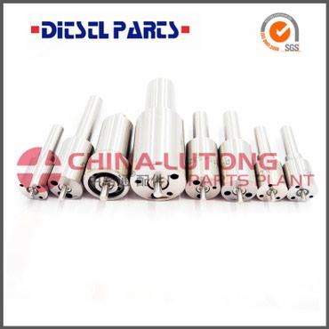 MERCEDES-BENZ / ISUZU diesel injector or nozzle DLLA150P1163+ /  /   в Бишкек