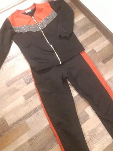 Спортивный костюм. 42-44 в Бишкек