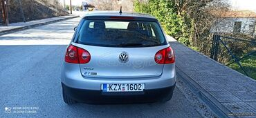 Volkswagen Golf 1.4 l. 2007 | 151000 km