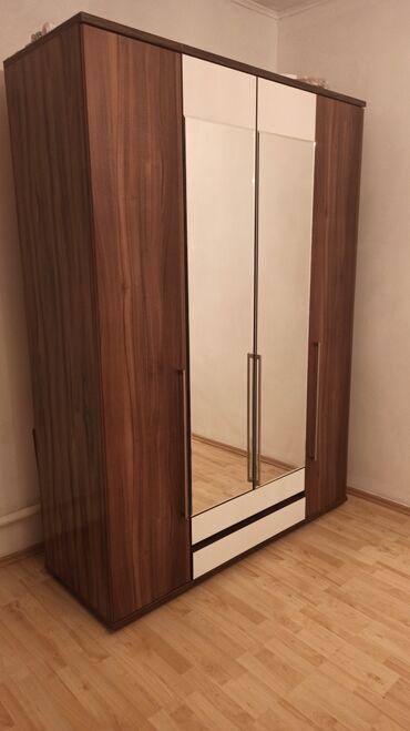 музыкальный центр goldstar в Кыргызстан: Шкаф российского производства в идеальном состоянии имеются два отсе