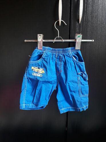 Muška odeća | Prokuplje: Dečiji šorc kao nov bez oštećenja.  Veličina 92/104