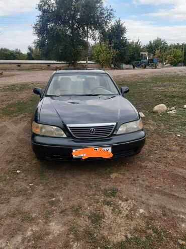 Acura - Кыргызстан: Acura RL 3.5 л. 1997