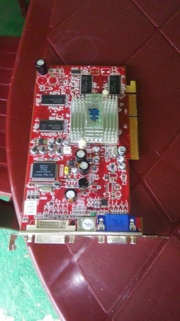 Radeon 9600 DZABA                                               ati - Kikinda