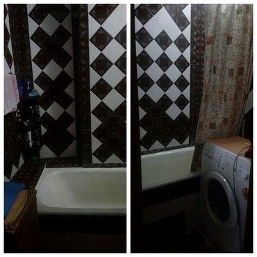3 комнатная квартира в Бишкек