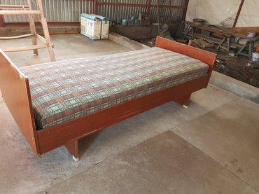Продам односпальную кровать в Бишкек