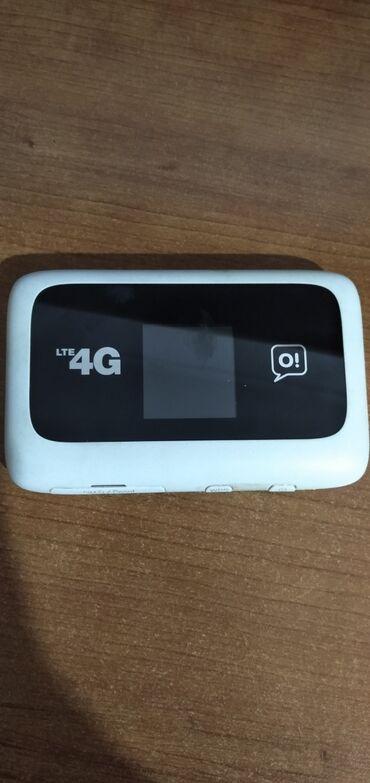 modem router tp link в Кыргызстан: Срочно !!! Продаю Wi - Fi роутер O ! В месяц безлимитного интернета