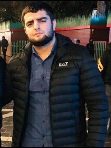 129 elan | İŞ: Is axtarıram haqqımda Emin ibrahimov